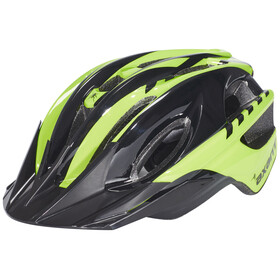 axant Rider Boy Bike Helmet Children green